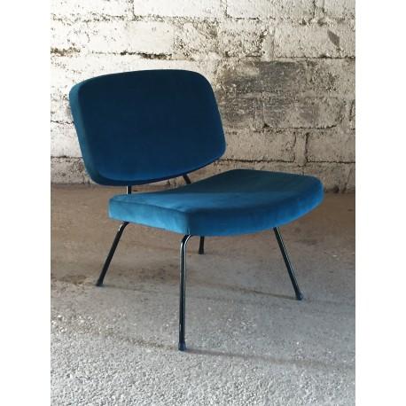 fauteuil chauffeuse pierre paulin cm190 thonet. Black Bedroom Furniture Sets. Home Design Ideas