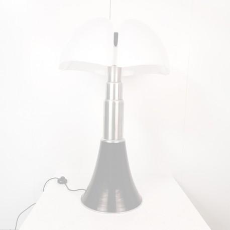 Lampe Pipistrello De Gae Aulenti Martinelli Luce 1967 Brockeur