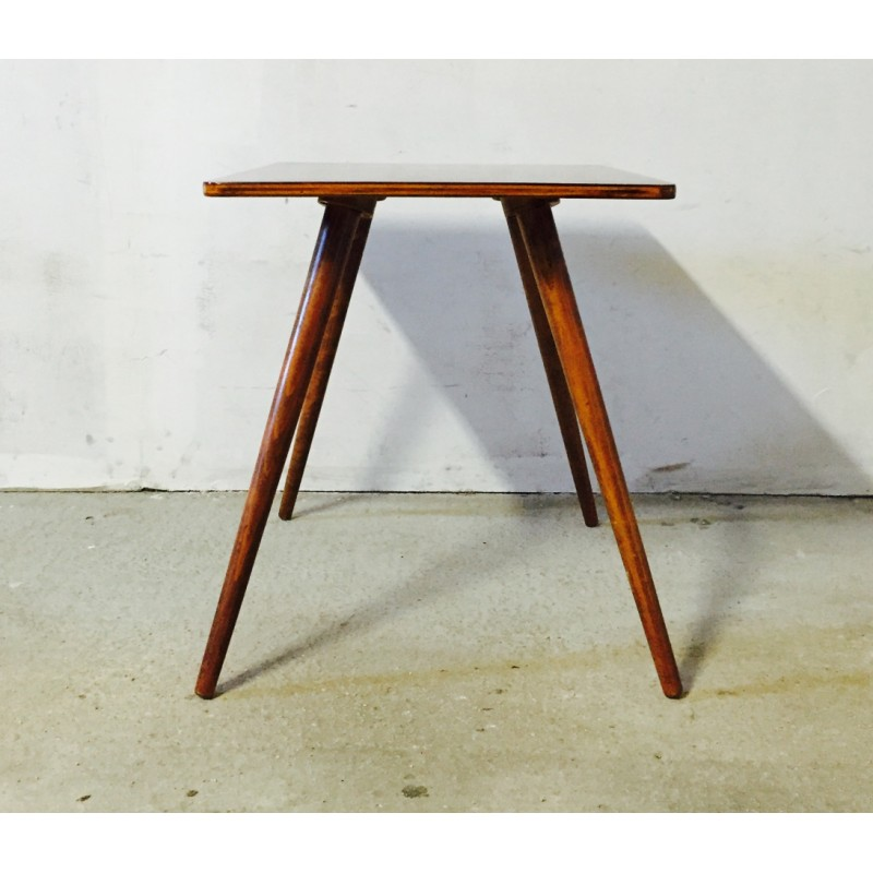 Table basse design scandinave brockeur - Table basse style scandinave ...